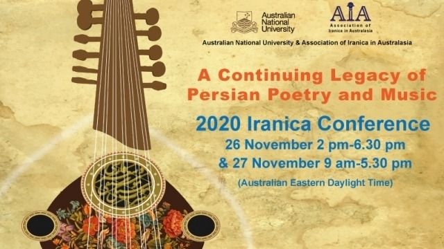 Mirrors of Iran: A continuing legacy of Persian poetry and music