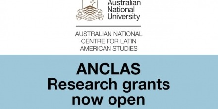 ANCLAS Research Grants - EOI now open