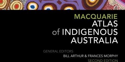 The Macquarie Atlas of Indigenous Australia review