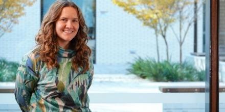 History student awarded the Australian Historical Association's Jill Roe prize