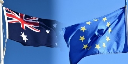 Jean Monnet EU–Australia Centre of Excellence for Economic Cooperation 2020 Visiting Fellowship