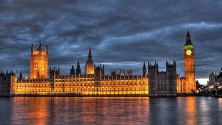 Brexit and the UK Parliament: Challenges and Opportunities