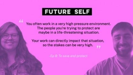 New Future Self Episode