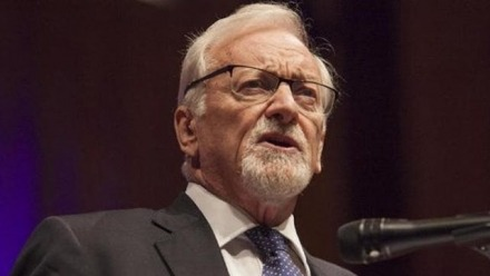 Schuman Lecture - Europe at the Crossroads: Global Power or Also-Ran?