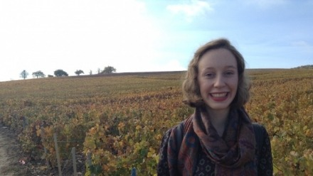 CAEPR welcomes Isabel Palm our new Aurora Intern