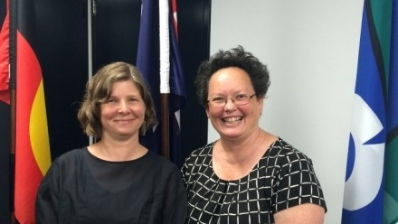 Navigating to Senior Leadership in the Australian Public Service: Identifying barriers and enablers for Aboriginal and Torres Strait Islander people in APS employment