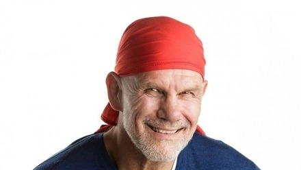 Peter FitzSimons: On Biography