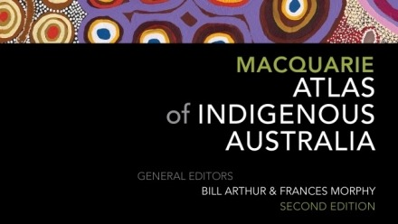 The Macquarie Atlas of Indigenous Australia review
