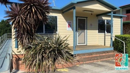 Policy issues in Aboriginal housing in South East NSW