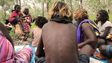 At Yirrkala School, bilingual education has become a model for remote Aboriginal learning