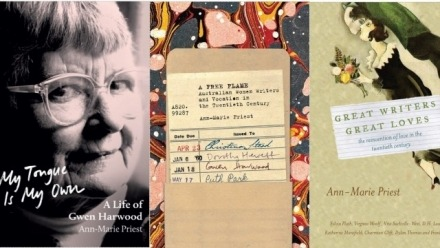 Ann-Marie Priest: The Many Voices of Gwen Harwood