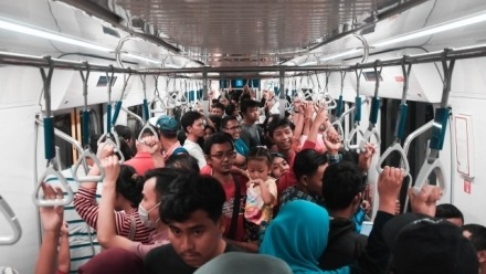 Higher Education and Youth Migration in the Context of Human Development in Indonesia