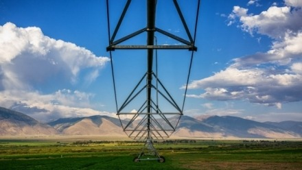 Committing to the unknown: panel discussion on investment in novel irrigation infrastructure