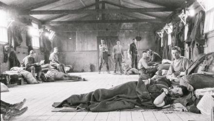 Fullbright seminar: Fabric of War - A Hidden History of the Global Wool Trade