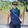Diana Tung in Peru