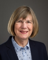 Mrs Susan Cowan